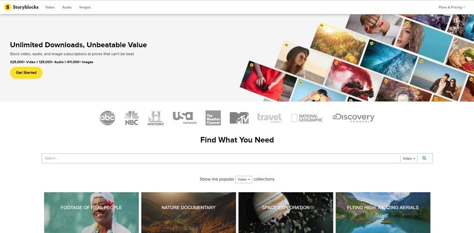How to Choose Videos, Images and Music for Your Project