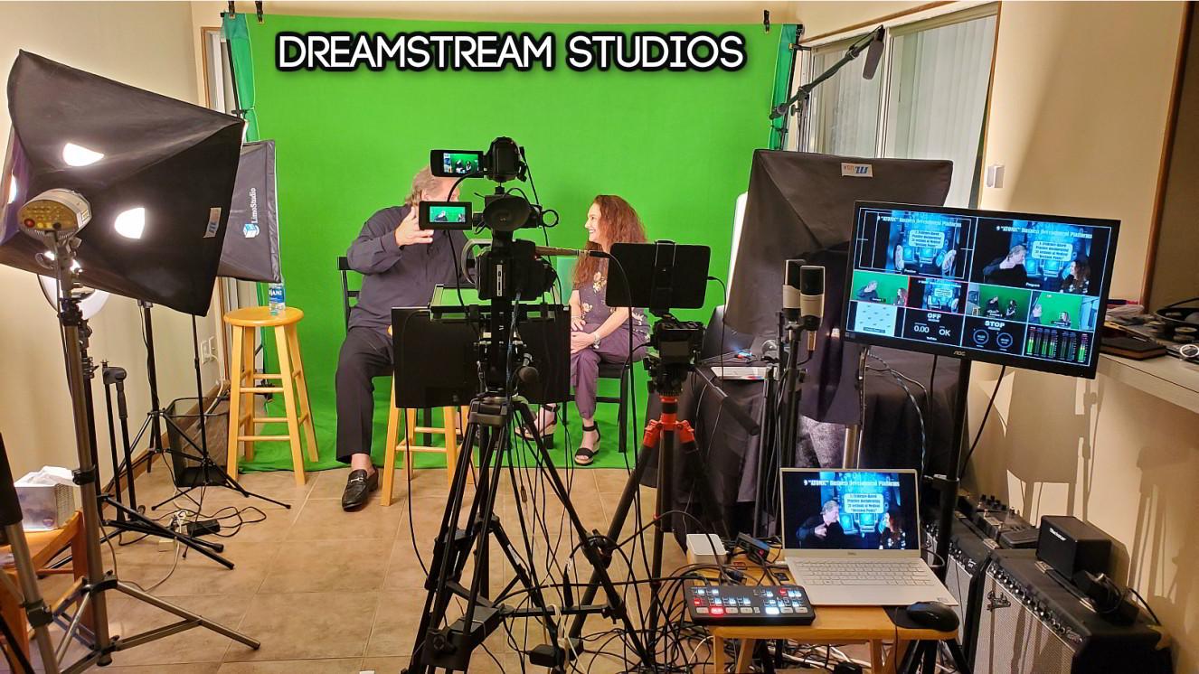 DreamStream Interview 3 90