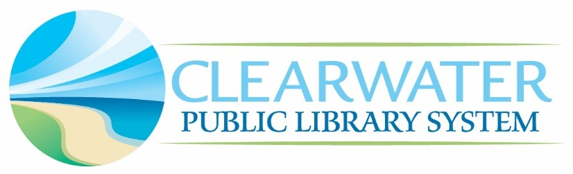 Clearwater Library new logo